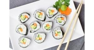 Attrezzi per sushi