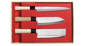 Coltelli giapponesi
