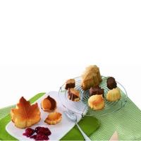 BIRKMANN Stampo 15 muffin Foglie