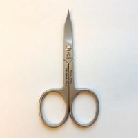 Forbice unghie inossidabile 3,5'' punta lancia ALPEN
