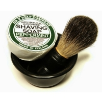 DR K Shaving cup