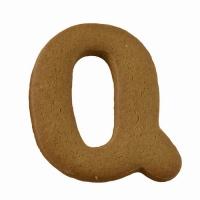 """BIRKMANN Tagliabiscotti lettera """"Q"""""""