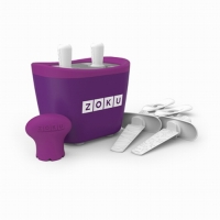 ZOKU Quick Pop Maker 2 postazioni
