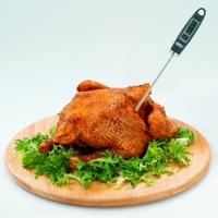 Termometro digitale per alimenti GEFU