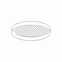 GIANNINA Ricambio filtro riduttore caffettiera