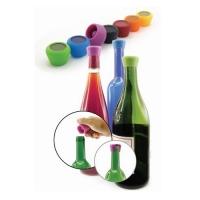PULLTEX Tappo in silicone per vino