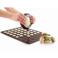 LEKUE Kit Macaron
