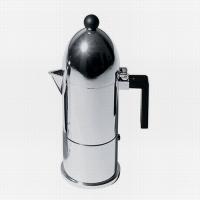 ALESSI ricambio guarnizione caffettiere in alluminio 3 tazze