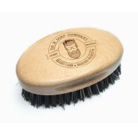 DR K Beard brush small