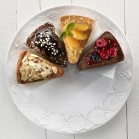 "LEKUE Stampo porzioni individuali ""Cake Portion"""