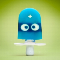 ZOKU Set Personaggi per Quick Pop Maker