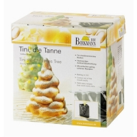"""BIRKMANN Stampo 3D albero Natale """"Tini"""""""