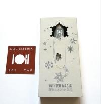 Coltello multiuso Pioneer Winter Magic serie limitata 2020 Victorinox