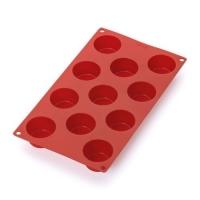 LEKUE Stampo professionale in silicone per mini muffin