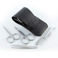 Set manicure con due forbici inox ALPEN