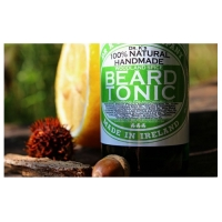 DR K Beard tonic woodland spice 100 ml