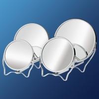 Specchio ingranditore bifacciale da appoggio