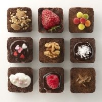 LEKUE Stampo Mini Brownies