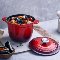 Cocotte Every ghisa smaltata 18 cm LE CREUSET