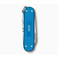 Coltello multiuso Classic Alox Limited Edition 2020 Victorinox