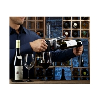 CORAVIN Model two Plus Pack (sistema di mescita)