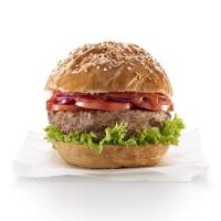 "LEKUE Pressa-hamburger ""My Burger"""