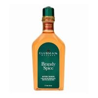 Lozione dopobarba Brandy Spice CLUBMAN RESERVE