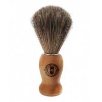 DR K Pennello da barba in puro tasso