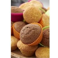 LEKUE Kit Cupcake