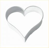 BIRKMANN Tagliabiscotti a forma di cuore - Misura cm.11