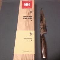 Coltello universale 16,5 cm Shun Premier Tim Malzer KAI