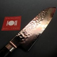 Coltello Santoku 18 cm Shun Premier Tim Malzer KAI