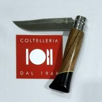 Coltello Opinel N.6 Edizione Atelier