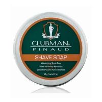 Sapone da rasatura idratante CLUBMAN PINAUD