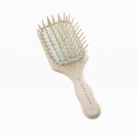 Spazzola per capelli rettangolare piccola linea Faggio Natura ACCA KAPPA