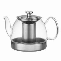 BON TEA Teiera in vetro 0,8 litri