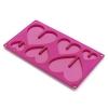 LEKUE Stampo in silicone 3D - Cuori