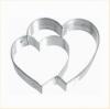 BIRKMANN Tagliabiscotti a forma di cuore - Misura cm.6,5
