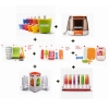 ZOKU Kit COMPLETO con Quick Pop Maker 1 postazione