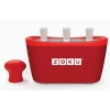 ZOKU Kit COMPLETO con Quick Pop Maker 3 postazioni