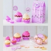 "BIRKMANN confezione regalo per Cup Cake - ""Cake in the City"""