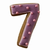 BIRKMANN Tagliabiscotti numero 7