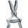 Masticatore acciaio inox