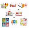 ZOKU Kit Stampini con Quick Pop Maker 2 postazioni