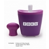ZOKU Quick Pop Maker 1 postazione VIOLA