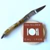 Coltello pieghevole Cactus 10 cm LAGUIOLE en AUBRAC
