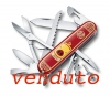 Coltello multiuso Victorinox Huntsman Year of Pig serie limitata 2019