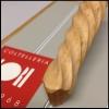 Coltello Opinel N.8 manico in faggio intarsiato
