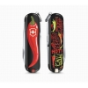 Victorinox Classic Limited Edition 2019 Chili Peppers