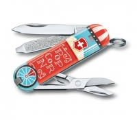 Victorinox Classic Limited Edition 2019 Let it Pop